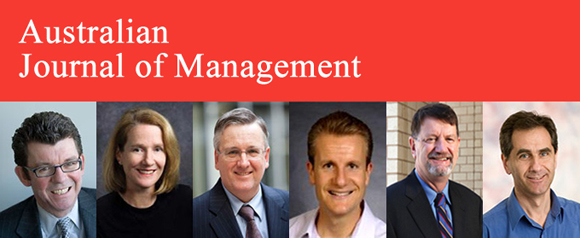 Australian Journal of Management Symposium